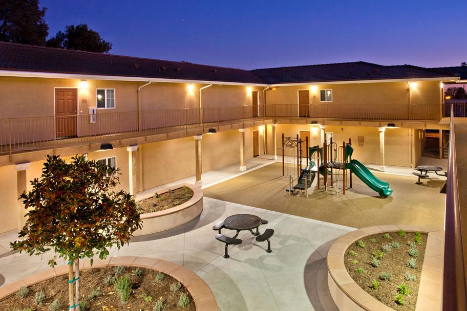 Vista Point Apartments Ky